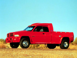 Images of Dodge Big Red Truck Concept 1998