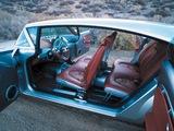 Images of Dodge Super8hemi Concept 2001