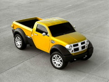 Images of Dodge M80n Concept 2002