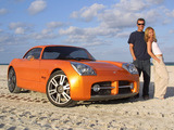 Images of Dodge Razor Concept 2002