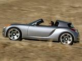 Images of Dodge Sling Shot Concept 2004