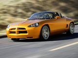 Images of Dodge Demon Roadster Concept 2007