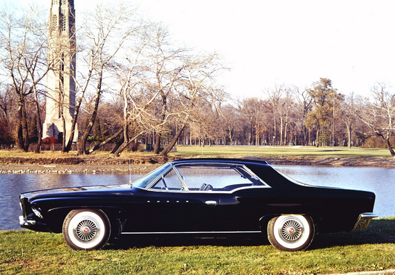Photos Of Dodge Flite Wing Concept 1961