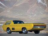 Photos of Dodge Pickup Deora 1965