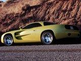 Photos of Dodge Venom Concept 1994