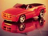 Photos of Dodge Sidewinder Concept 1996