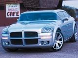 Photos of Dodge Super8hemi Concept 2001