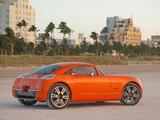 Photos of Dodge Razor Concept 2002
