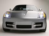 Photos of Dodge Sling Shot Concept 2004