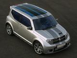 Photos of Dodge Hornet Concept 2006