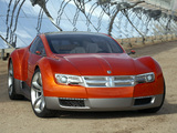 Photos of Dodge ZEO Concept 2008