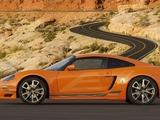 Photos of Dodge Circuit EV Concept 2009