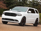 Photos of Mopar Dodge Durango 2013