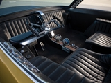 Pictures of Dodge Pickup Deora 1965