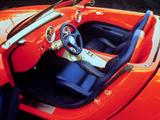 Pictures of Dodge Sidewinder Concept 1996