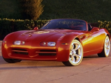 Pictures of Dodge Copperhead Concept 1997