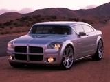 Pictures of Dodge Super8hemi Concept 2001