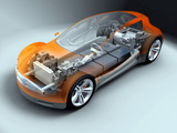Pictures of Dodge ZEO Concept 2008