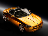 Dodge Demon Roadster Concept 2007 wallpapers