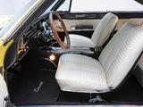 Dodge Coronet 500 440 Magnum (WP23) 1966 images