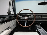 Dodge Coronet R/T Convertible 1967 images