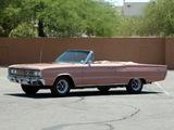 Dodge Coronet R/T Convertible 1967 photos