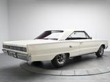 Dodge Coronet R/T 1967 photos