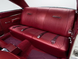 Dodge Coronet R/T 1967 pictures
