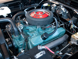Dodge Coronet Super Bee (WM21) 1968 images