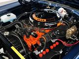 Dodge Coronet R/T Hemi Convertible (WS27) 1968 images