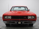 Dodge Coronet R/T 426 Hemi (WS23) 1968 photos