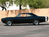 Dodge Coronet Super Bee (WM21) 1968 pictures