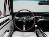 Dodge Coronet R/T 426 Hemi (WS23) 1968 wallpapers