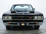 Dodge Coronet R/T 440 Magnum (WS23) 1969 images