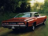Dodge Coronet R/T 440 Magnum (WS23) 1969 photos