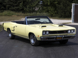 Dodge Coronet R/T Convertible 1969 pictures