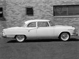 Images of Dodge Coronet 2-door Sedan (D56) 1955
