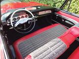 Images of Dodge Coronet Super D-500 Convertible 1958