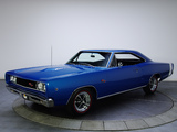 Images of Dodge Coronet R/T Hardtop Coupe (WS23) 1968