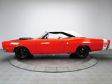 Images of Dodge Coronet Super Bee 440 Six Pack Hardtop Coupe (WM23) 1969