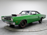 Images of Dodge Coronet Super Bee 440 Six Pack Coupe (WM21) 1969