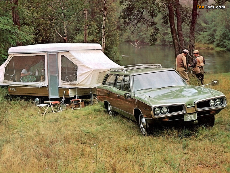 Images of Dodge Coronet Station Wagon 1970 (800x600)