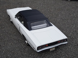 Images of Dodge Coronet 500 Convertible (WP27) 1970