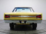Photos of Dodge Coronet 500 440 Magnum (WP23) 1966
