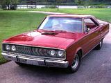 Photos of Dodge Coronet R/T 1967