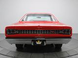 Photos of Dodge Coronet R/T 426 Hemi (WS23) 1968