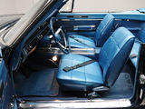 Photos of Dodge Coronet R/T Hemi Convertible (WS27) 1968