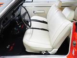 Photos of Dodge Coronet Super Bee 440 Six Pack Hardtop Coupe (WM23) 1969