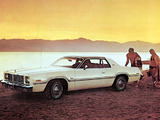 Photos of Dodge Coronet Hardtop Coupe 1975