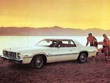 Photos of Dodge Coronet Hardtop Coupe 1975